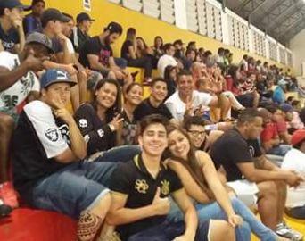 Três jogos abriram o Campeonato de Futsal de Arandu