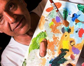 Arnaldo Baptista, do Mutantes, e a canção inspirada em Avaré