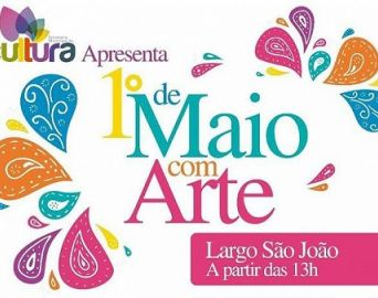 Dia do Trabalho será marcado por diversas atrações em Avaré