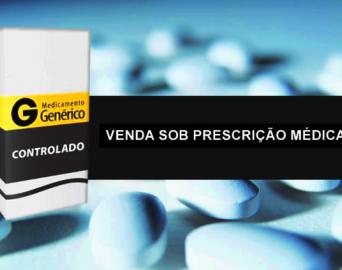 Medicamentos controlados podem ser encontrados nos postos