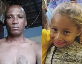 Assassino da menina Emanuelle se suicida no CDP de Cerqueira César