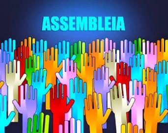 Sindicato convoca servidores para assembleias