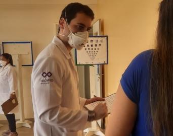 Unesp promove atendimento oftalmológico na segunda-feira, 27, em Avaré
