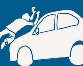 Homem morre atropelado na rodovia Castello Branco
