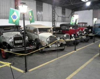 Automóvel é Cultura movimentará o bairro Brabância