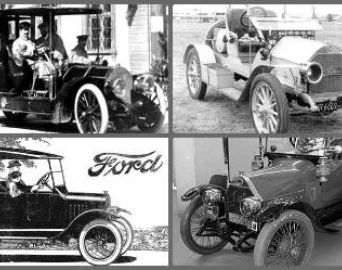 Relatos das origens do transporte automotivo em Avaré