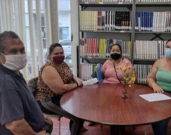 Projeto pretende desenvolver autonomia de pessoas com cegueira