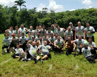 Avaré Scorpions vai à final do Paulista de Flag Football