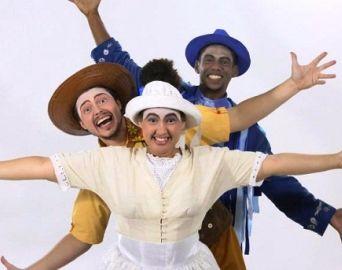 Espetáculo teatral ensina população de Avaré a usar energia de forma consciente