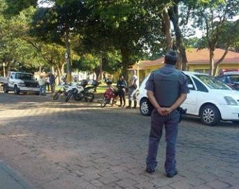 Polícia Militar deflagra mais uma Operação São Paulo Mais Seguro na região