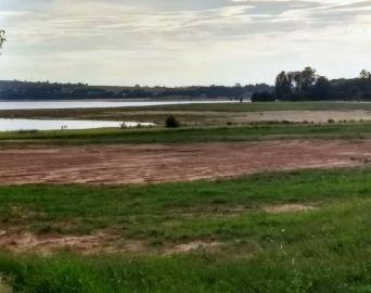 Câmara apresenta Moção de Repúdio à CTG por causa da baixa na represa