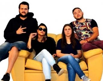 Banda Sofia fará live em prol de entidade que cuida de animais em Avaré