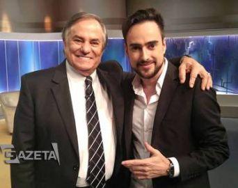 Mágico avareense é destaque na TV Gazeta