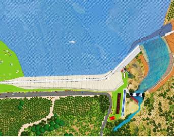 ONG vê prejuízos em construção de barragem em Botucatu