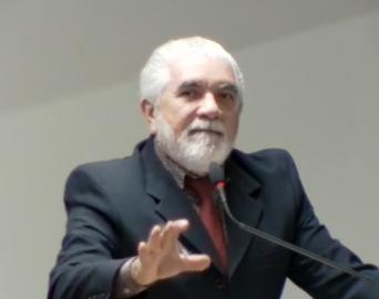 Barreto é eleito o novo presidente da Câmara de Avaré