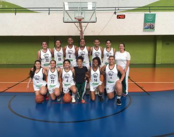 Avaré disputará a final do Campeonato Unimed de Basquete