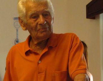Compositor centenário é homenageado com lançamento de CD autoral