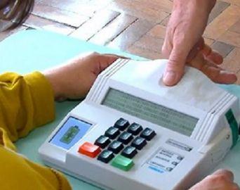 Cartório Eleitoral realiza plantão biométrico neste sábado