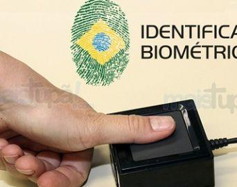 Cadastro Biométrico em Avaré ultrapassa 60%, mas ainda preocupa