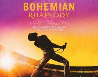 Projeto da Cultura exibirá Bohemian Rhapsody gratuitamente