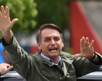 Bolsonaro obtém ampla vantagem sobre Haddad em Avaré