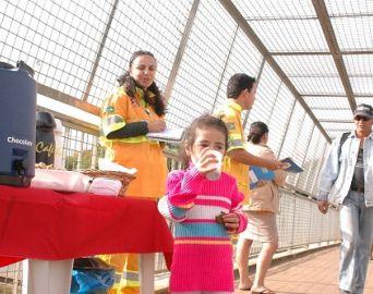 Maio Amarelo: Avaré receberá o evento Café na Passarela