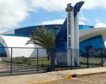 Câmara de Avaré está entre as de menor gasto do Estado