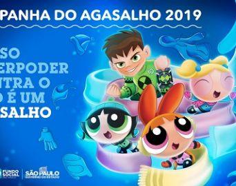 Campanha do Agasalho 2019 é lançada em Avaré