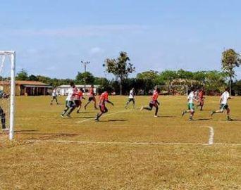 A bola rola em Avaré neste domingo
