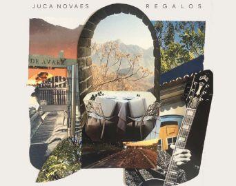 Compositor avareense Juca Novaes prepara lançamento de novo disco