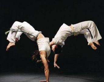 Iniciado em Avaré o projeto Capoeira Cultural