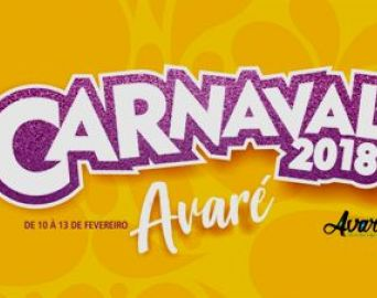 Prefeitura divulga programação oficial do Carnaval 2018