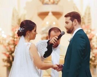 Paróquia de Nossa Senhora de Fátima abre agenda para casamentos em 2021