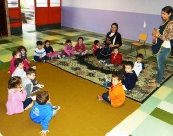 Prefeitura renova convênio com duas creches