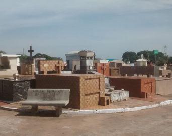 Cemitério permanecerá fechado no Dias das Mães para evitar aglomerações