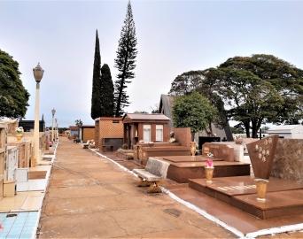Prazo para recadastramento de túmulos é prorrogado por 60 dias