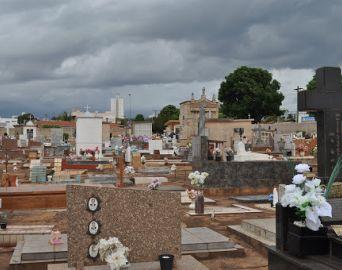 Prefeitura decide manter cemitério fechado a partir desta sexta