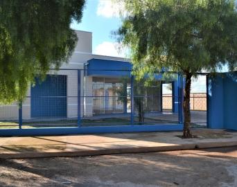Centro de Convivência do Idoso será inaugurado na sexta-feira, dia 4