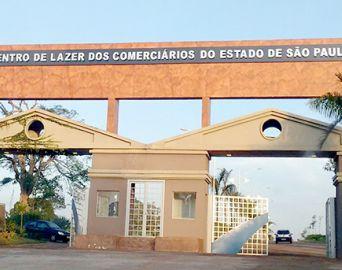 Vereadores visitam Centro de Lazer na represa