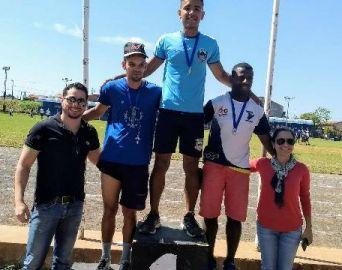 Avaré recebeu o Circuito Especial de Atletismo