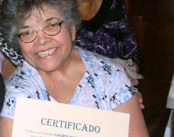 Claudete Carvalho lança Fendas do Tempo nesta 5ª feira