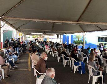 Prefeitura amplia estrutura de apoio à população que busca o Auxílio Emergencial