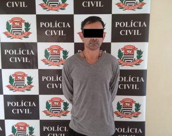 Condenado por dupla tentativa de homicídio é capturado em Avaré