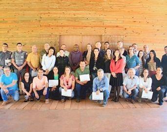 Conselho Consultivo da Estação Ecológica de Avaré promove reunião ordinária