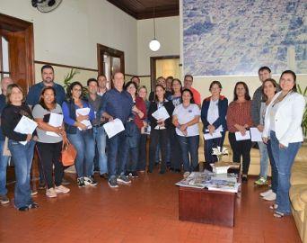Município assina convênio com entidades assistenciais