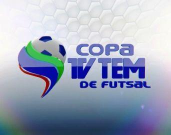 Avaré estreia dia 24 na Copa TV Tem de Futsal