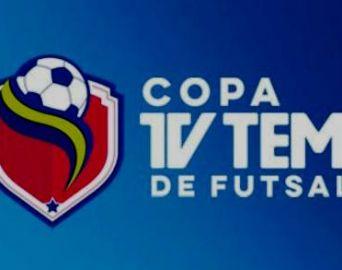 Seme/Avaré estreia hoje na Copa TV Tem de Futsal