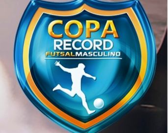 Avaré participará da Copa Record de Futsal Masculino