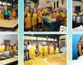 Definida a programação da Tradicional Festa do Milho
