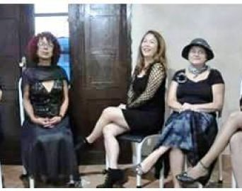 Peça teatral Apenas Mulheres estreia dia 22